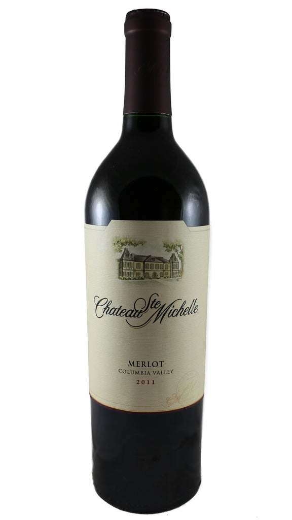 Chateau Ste Michelle, Columbia Valley Merlot