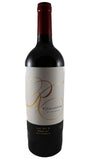R Collection, Lot No. 3 Merlot