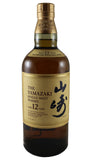 The Yamazaki, Single Malt Whisky (Aged 12 years)