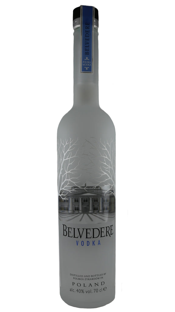Belvedere, Vodka