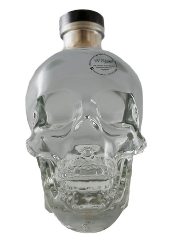 Crystal Head, Vodka