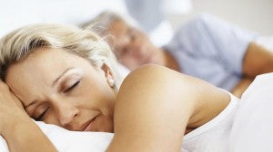 Sleep is critically important for those 50 and over.