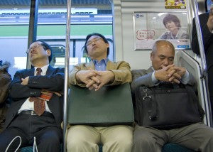 Employers are paying more attention to the importance of sleep