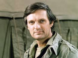 Alan Alda, who starred in M*A*S*H also has a passion for making science accessible to young people