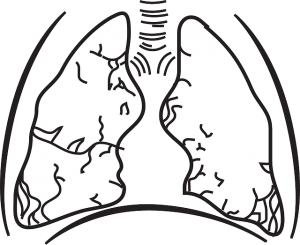 Controlled breathing can be a life saver for those stressful situations