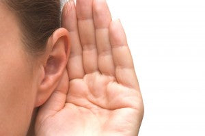 What role does sleep apnea play in hearing loss?