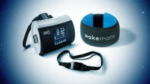 Now that you have all of that sleep data, what can you do with it?
