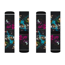 Load image into Gallery viewer, Apt 153b Socks - FRANKdesigns.Co
