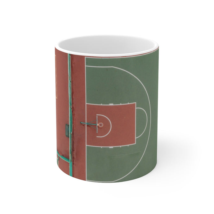 Basketball 110 - FRANKdesigns.Co