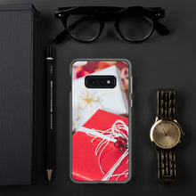 Load image into Gallery viewer, Samsung Case | Presents - FRANKdesigns.Co