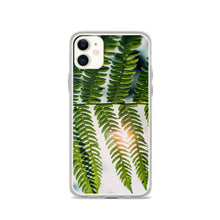 Load image into Gallery viewer, iPhone Case | Fern - FRANKdesigns.Co