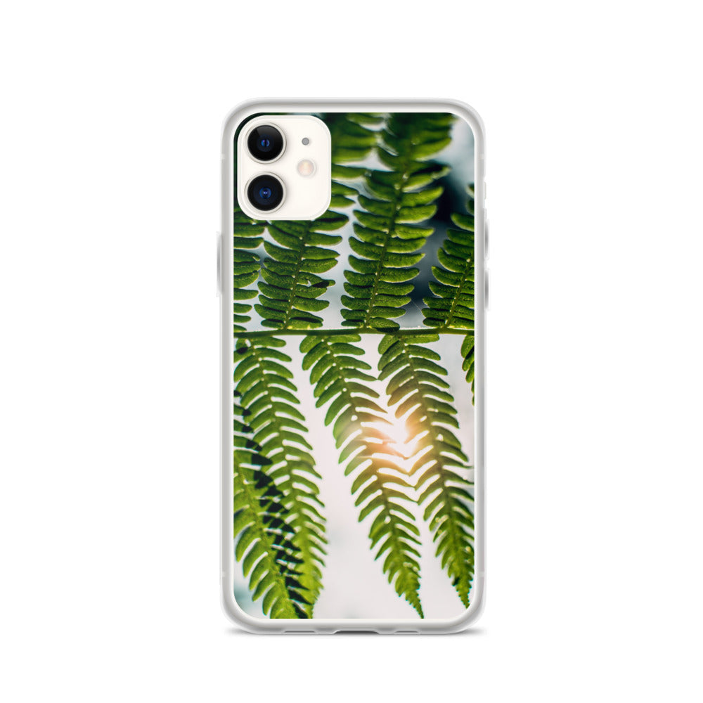 iPhone Case | Fern - FRANKdesigns.Co