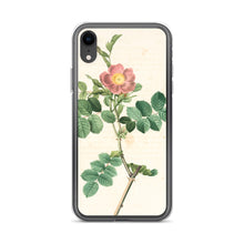 Load image into Gallery viewer, vintage flower print illustration 15 IPhone Case - FRANKdesigns.Co
