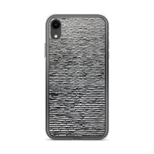 Load image into Gallery viewer, Grey Brick IPhone Case - FRANKdesigns.Co