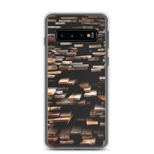 Load image into Gallery viewer, Board Ends Samsung Case - FRANKdesigns.Co