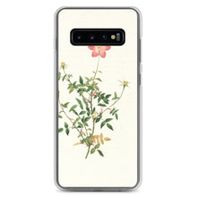 Load image into Gallery viewer, vintage flower print illustration 28 Samsung Case - FRANKdesigns.Co