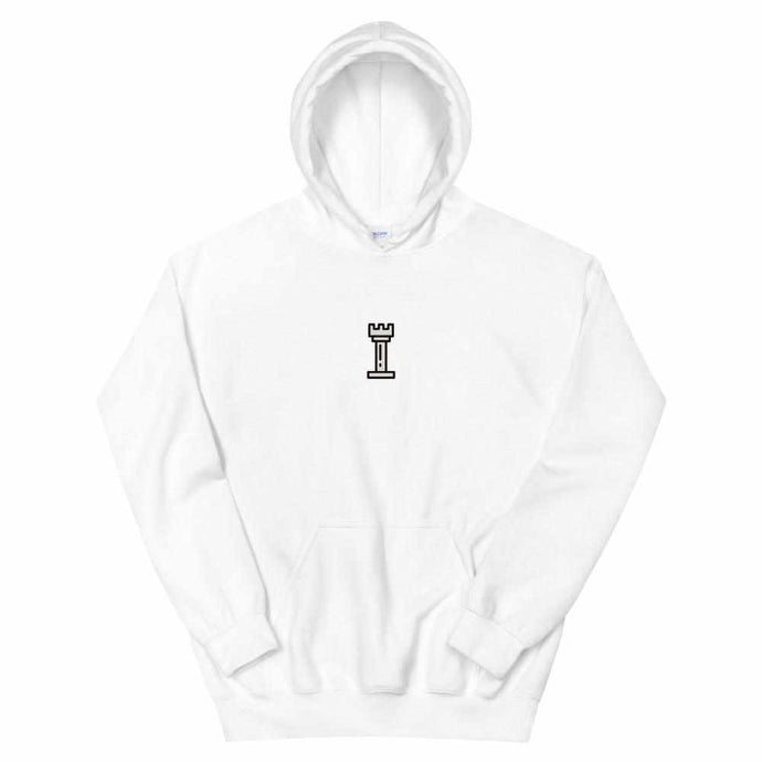 Game of Chess Unisex Hoodie - FRANKdesigns.Co
