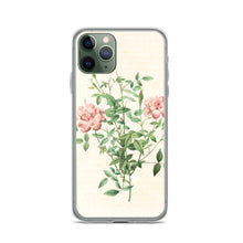 Load image into Gallery viewer, vintage flower print illustration 11 IPhone Case - FRANKdesigns.Co