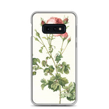 Load image into Gallery viewer, vintage flower print illustration 31 Samsung Case - FRANKdesigns.Co