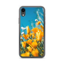 Load image into Gallery viewer, Floral Field IPhone Case - FRANKdesigns.Co