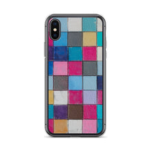 Load image into Gallery viewer, chaulk colors IPhone Case - FRANKdesigns.Co
