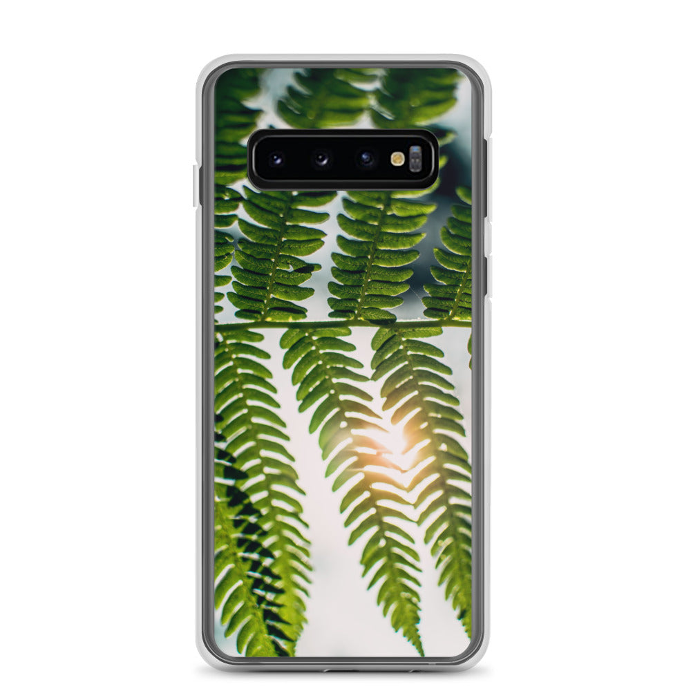 Samsung Case | Fern - FRANKdesigns.Co