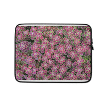 Load image into Gallery viewer, cellular Laptop Sleeve - FRANKdesigns.Co
