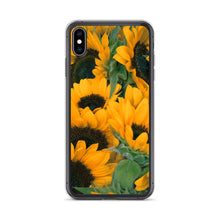 Load image into Gallery viewer, Sunflowers IPhone Case - FRANKdesigns.Co