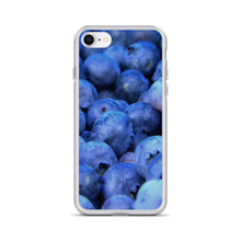 Load image into Gallery viewer, Blueberry Pile IPhone Case - FRANKdesigns.Co