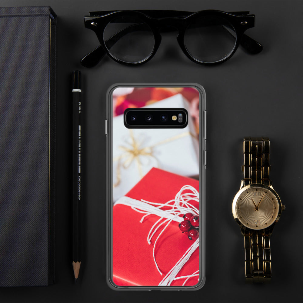 Samsung Case | Presents - FRANKdesigns.Co