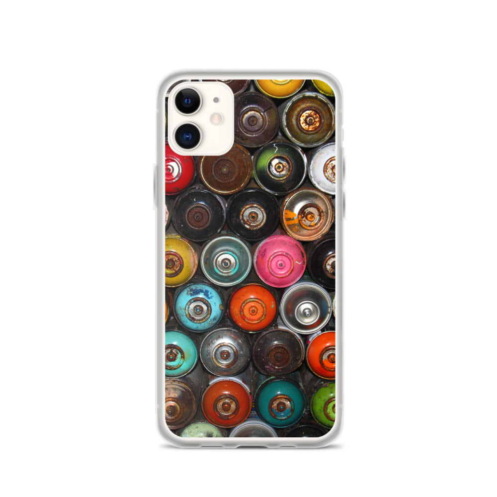 Tools of the Trade IPhone Case - FRANKdesigns.Co