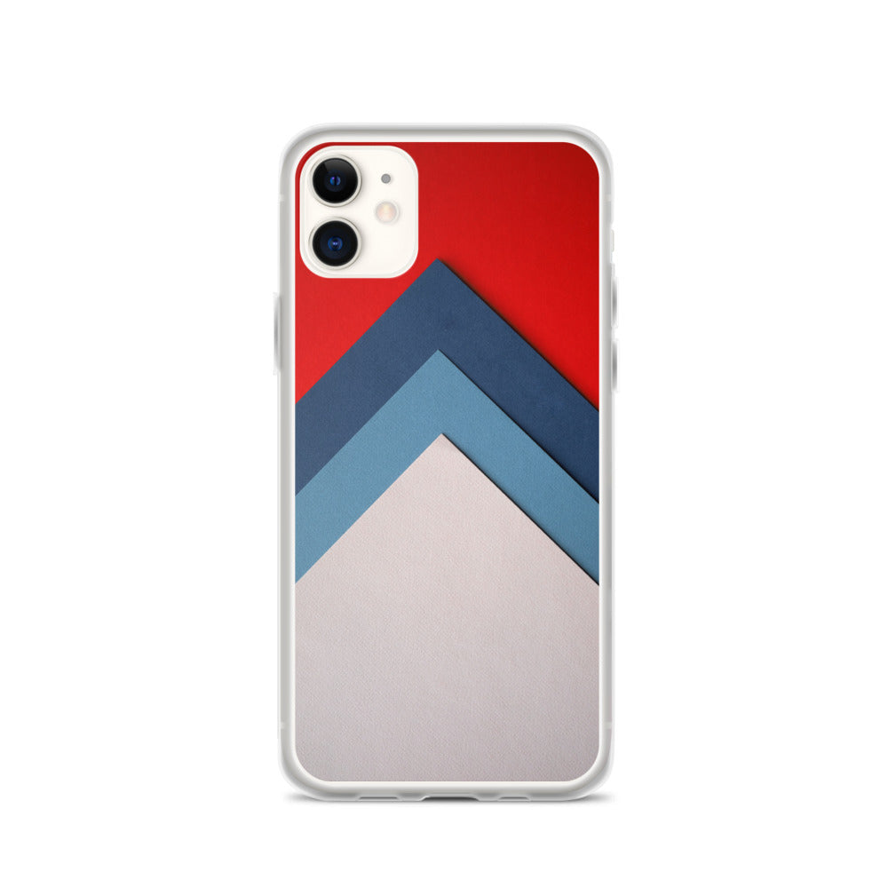 The Direction IPhone Case - FRANKdesigns.Co
