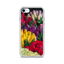 Load image into Gallery viewer, Bunches of Flowers IPhone Case - FRANKdesigns.Co