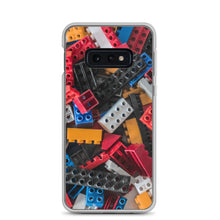 Load image into Gallery viewer, LEGO for days Samsung Case - FRANKdesigns.Co