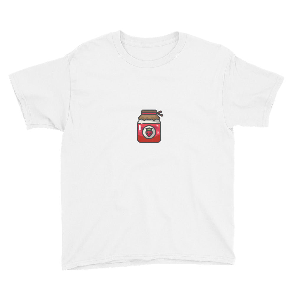 Jam Youth Short Sleeve T-Shirt - FRANKdesigns.Co