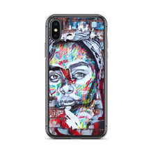 Load image into Gallery viewer, Face Spray IPhone Case - FRANKdesigns.Co