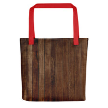 Load image into Gallery viewer, Tote bag | I'm Board - FRANKdesigns.Co