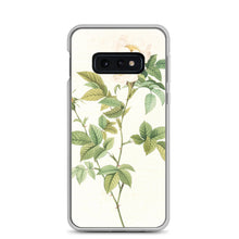 Load image into Gallery viewer, vintage flower print illustration 10 Samsung Case - FRANKdesigns.Co