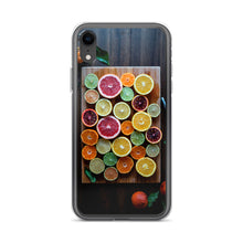 Load image into Gallery viewer, citrus IPhone Case - FRANKdesigns.Co