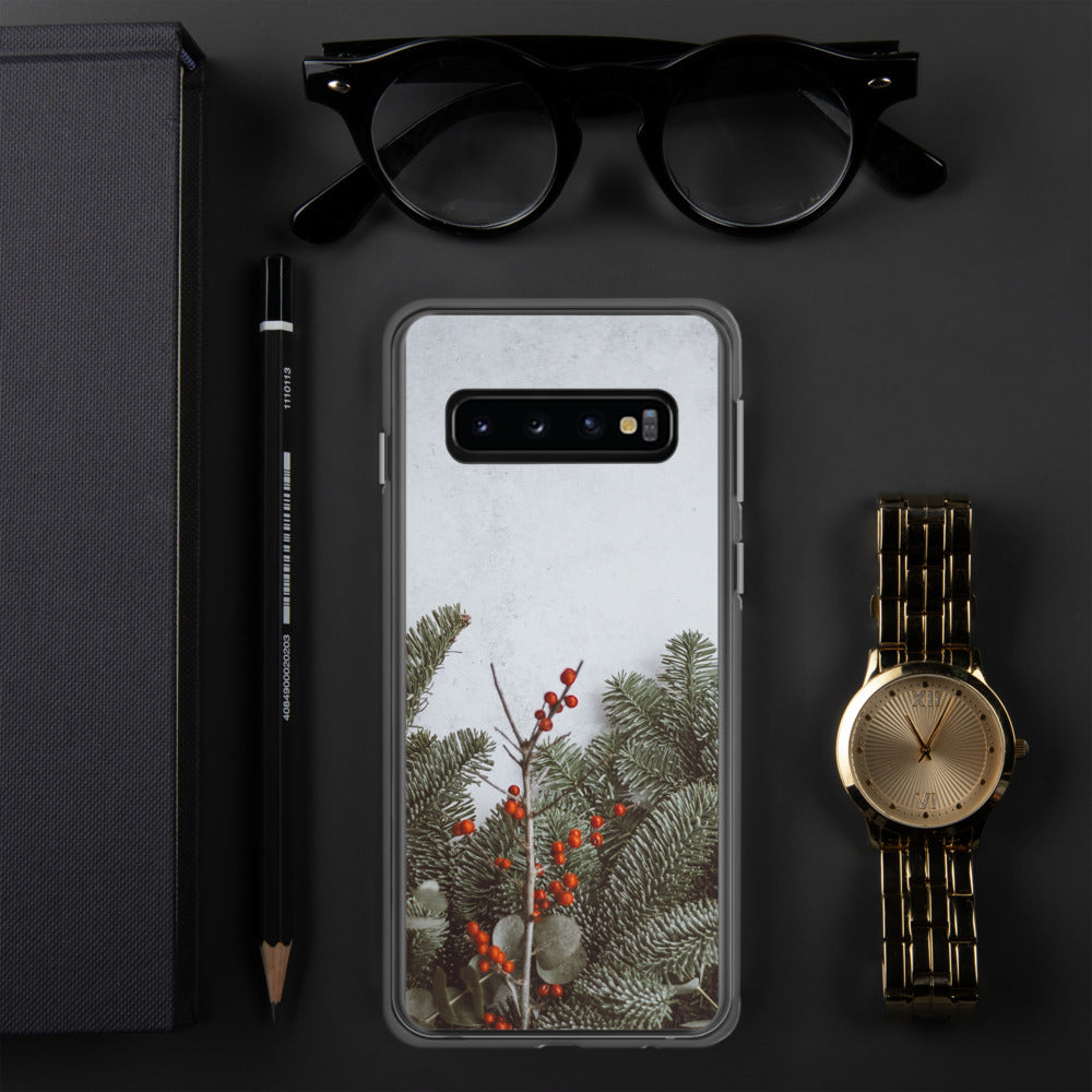 Samsung Case | Holiday Love - FRANKdesigns.Co
