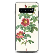 Load image into Gallery viewer, vintage flower print illustration 3 Samsung Case - FRANKdesigns.Co
