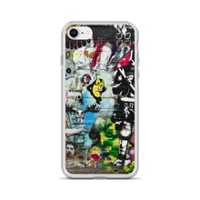 Load image into Gallery viewer, All over It IPhone Case - FRANKdesigns.Co
