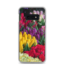 Load image into Gallery viewer, Bunches of Flowers Samsung Case - FRANKdesigns.Co