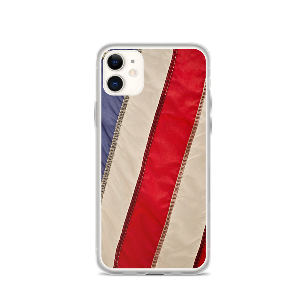 America IPhone Case - FRANKdesigns.Co