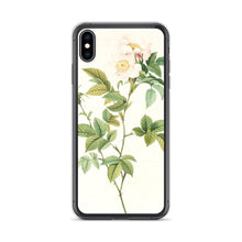 Load image into Gallery viewer, vintage flower print illustration 10 IPhone Case - FRANKdesigns.Co