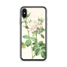 Load image into Gallery viewer, vintage flower print illustration 9 IPhone Case - FRANKdesigns.Co