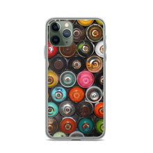 Load image into Gallery viewer, Tools of the Trade IPhone Case - FRANKdesigns.Co