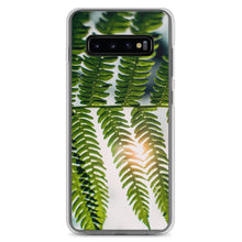 Load image into Gallery viewer, Samsung Case | Fern - FRANKdesigns.Co