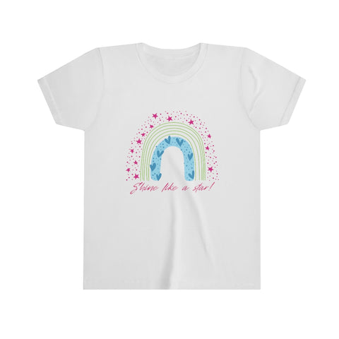 Shine Like a Star- Kids T-shirt
