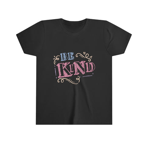 Be Kind- Kids T-shirt